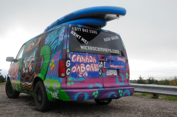 CanadaOnboard.CA